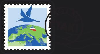 logo Łączą Nas Ptaki