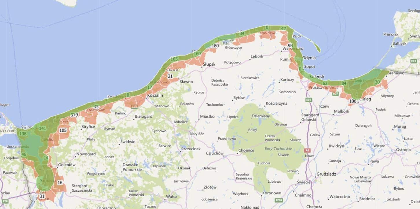 Mapa interaktywna dostępna pod adresem: http://mgo.ms/s/fsa07