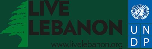 Live Lebanon logo