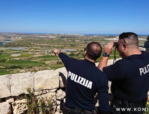 Malta | aktualności, wiosenna migracja, otwarcie sezonu łowieckiego
